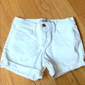 Girls size 11-12 shorts